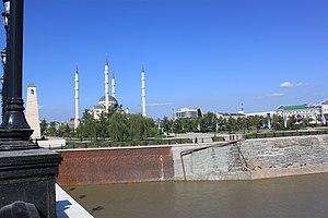 Где Находится Город Грозный, Столица Чеченской