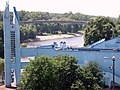 Мост через Десну. Фото Виктора Белоусова. - panoramio.jpg