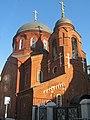 Новокузнецкая 38, церковь Покрова Замосковорецкой старообрядческой общины02.jpg