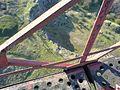 О.Хортица, вид вниз (3 мачты,2007) - panoramio.jpg