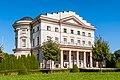 Палац гетьмана Кирила Розумовського (Батурін, Україна).jpg