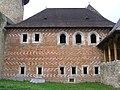 Палац коменданта, Хотинська фортеця, м.Хотин, Чернівецька область.JPG