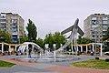 Пам'ятник льотчикам, загиблим при звільненні Вінниці P1480959.jpg