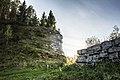 Река Чусовая. Камень Илимский и Илимская пристань. - panoramio.jpg