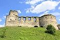 Сидорівський замок башти.jpg