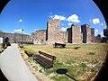Смедеревска тврђава (пред улазом у Мали Град).JPG