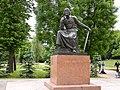 Смоленск. Памятник Фёдору Коню..JPG