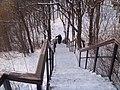 Спуск к святому источнику - panoramio.jpg