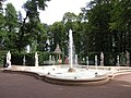 С.-Петербург - Летний сад, фонтан Гербовый 1.jpg