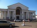 Театр Тараса Шевченка.JPG