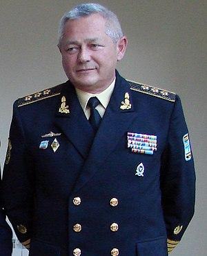 Ihor Tenyukh - Image: Тенюх Ігор Йосипович