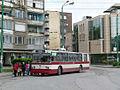 Тролейбус ЗиУ-9 в Габрово.jpg