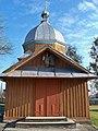 Церква Св. арх. Михаїла . Яструбичі (3).jpg