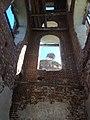 Церковь Архангела Михаила внутри колокольни.jpg