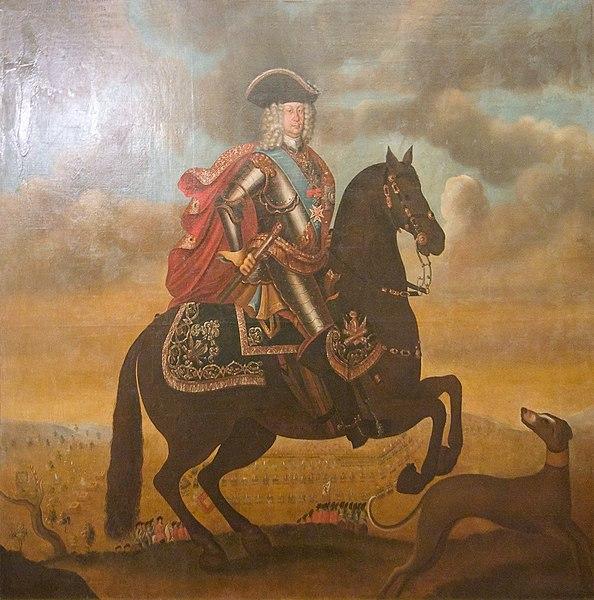 File:Шурман - Портрет фельдмаршала графа Бориса Петровича Шереметьева.jpg