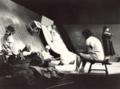 מאלון הולך למות, תיאטרון חיפה, 1987.png