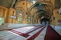 آرامگاه شهدای هفتم تیر در بهشت زهرای تهران - عکس نمای داخلی.jpg