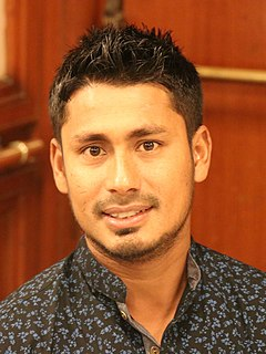 Mohammad Ashraful Bangladeshi International Cricketer