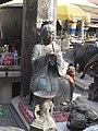 เจ้าแม่กวนอิม วัดพระแก้ว Kwannon at Wat Phra Kaew.jpg