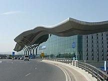 Aéroport international d'Ürümqi Diwopu