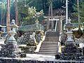 十二社神社 吉野町左曽 Jūnisha-jinja 2011.4.10 - panoramio.jpg