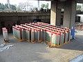 南京双桥门立交桥桥下 - panoramio (2).jpg