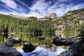 夏の湖 Bear Lake in A Summer (8412570949).jpg