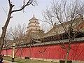 大慈恩寺西墙 - panoramio - 天王星 (1).jpg