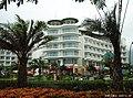 大梅沙 Da-mei-sha, Shenzhen - panoramio.jpg