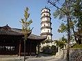 奎文塔 - panoramio - guanxiangfeng (2).jpg