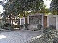 昭陵六骏雕塑之一 拳毛騧 - panoramio.jpg