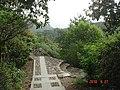 杭州.登十里郎当(龙井茶室...棋盘山...五云山...九溪 .) - panoramio (1).jpg