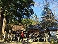 槙尾山西明寺三門 - panoramio.jpg