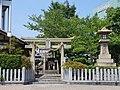 浪切神社 岸和田市港緑町 2013.8.29 - panoramio.jpg
