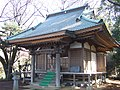 秋葉山神社 - panoramio.jpg