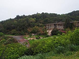 Shengtian Park - Image: 胜天公园 Shengtian Park 2014.04 panoramio