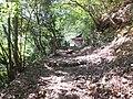 谷汲山奥の院に到着 - panoramio.jpg