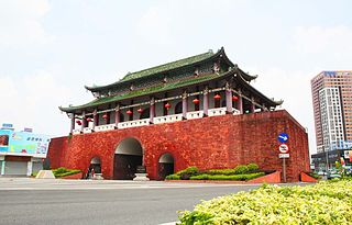 Guancheng Subdistrict Subdistrict in Guangdong, Peoples Republic of China