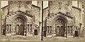 -Portal, Church of Saint-Trophime, Arles- MET DP112651.jpg