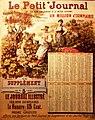 .Le petit journal Calendier 1887.jpg