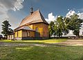00610 Machowa, kościół par. p.w. Św. Trójcy, 1779, XX.jpg