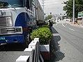 0136jfAyala Boulevard Natividad Lopez Mercedez Manila Ermita Streetfvf 13.jpg