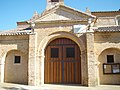 01f Villafrades de Campos Iglesia San Juan Evangelista Ni 02.jpg