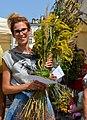 02015 Kräuterweihe zum Fest Mariä Himmelfahr in Krakau 0626.JPG