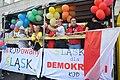 02018 0127 KatowicePride-Parade, Elżbieta Bieńkowska.jpg