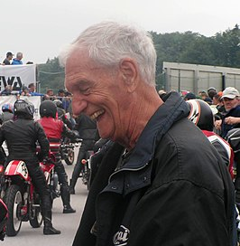 Jim Redman in 2006