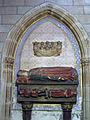 094 Santa Maria de Pedralbes, tomba d'Esclaramunda d'Illa i Canet.jpg