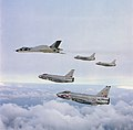 100 years of the RAF MOD 45163616.jpg