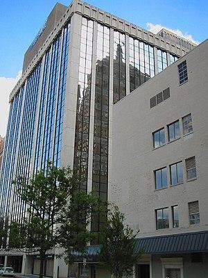 101 Park Avenue Building - 101 Park Avenue Building