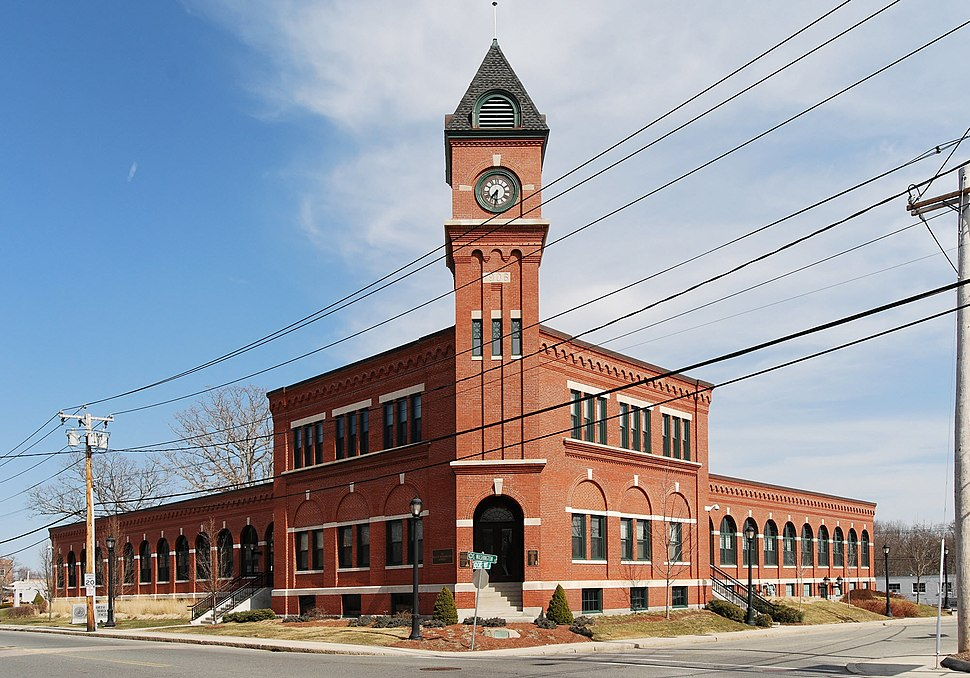 102 South Washington Street North Attleborough